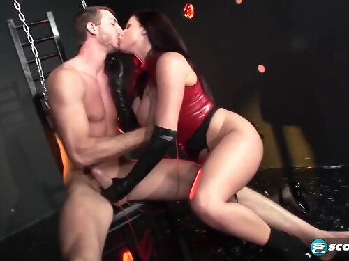 Gianna Michaels - Obedient Have Intercourse-bitch