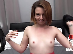 Small Sophie Rae Gets Predominated And Used Like A Nail Fucktoy