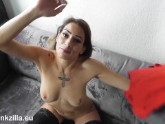 BODO BABE, the 2nd scene from Germany