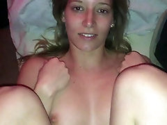 Creampie Beaver For Lovely Light-haired Chick - Juicy Cutie Gets Bitchy