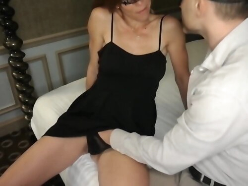 French Amateur In A Paris Hotel Sensual And Erotic Caressing/fingering Licking In Front Of Cam