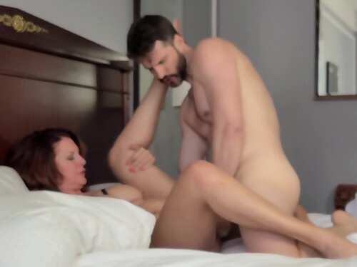 Hot Girl Fucked By Young Man