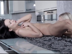 LETSDOEIT - Redhead housewife cheats on her spouse