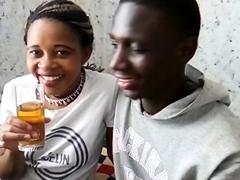 Nigeria College Lovemaking Gauze