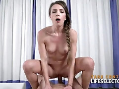 Hook-up Tourist in Easter Europe POV