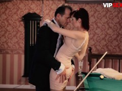 PinUpSex - Kattie Gold Classy Czech Redhead Gets Her Tight Pussy Fucked By Horny Husband