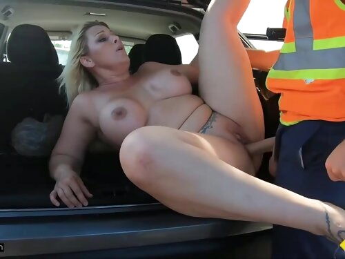 Car Trouble Cock Therapy Calm The Hell Down