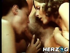 Sloppy vintage women getting pounded truly superb