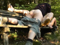Slutwife Marion group drilled by slew of studs
