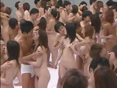 Japanese World Record Fuck-fest