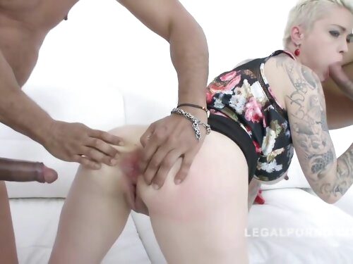 No Rest For This German Milf Whore