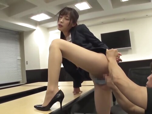 Asian Skinny Babe Thrilling Porn Clip